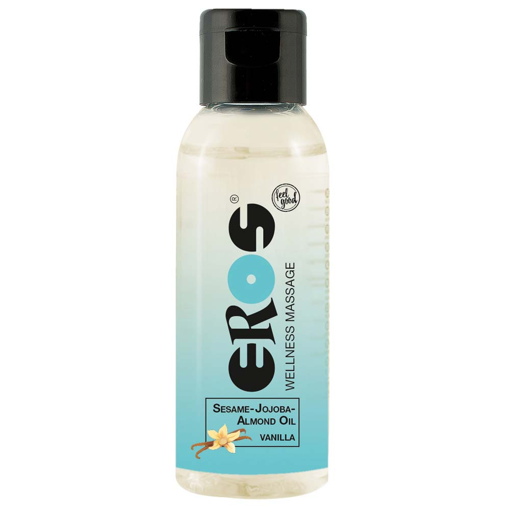 Eros Wellness Vanilla