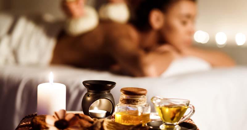 beneficii masaj aromaterapie