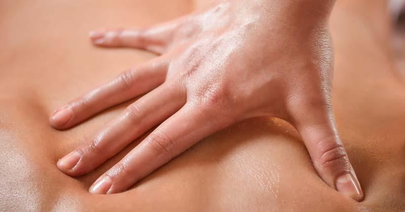tehnica de masaj petrissage