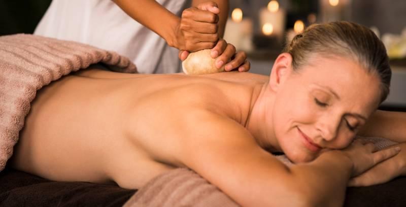 masajul ayurvedic