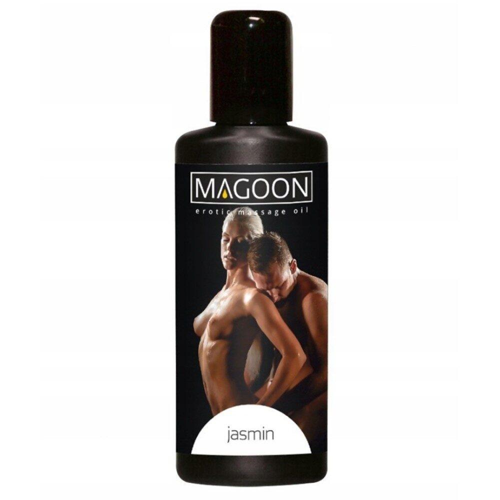 Magoon Jasmine Erotic