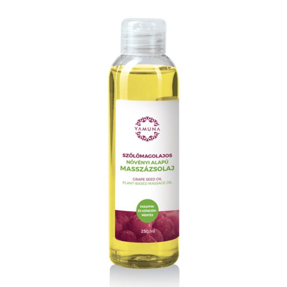 Yamuna Grape seed oil