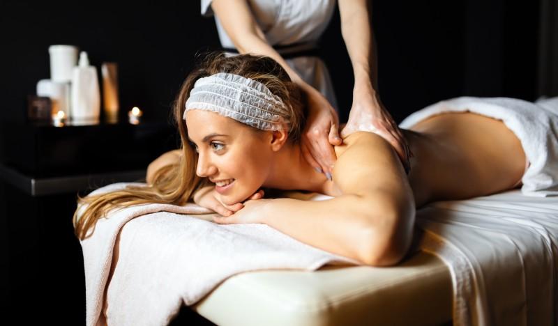 masaj de remediere