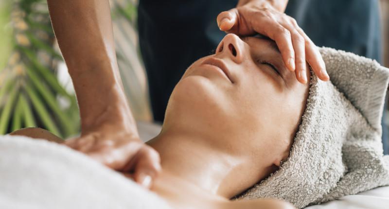 echilibrare chakre prin masaj