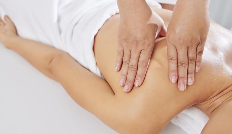 masaj de echilibrare a chakrelor