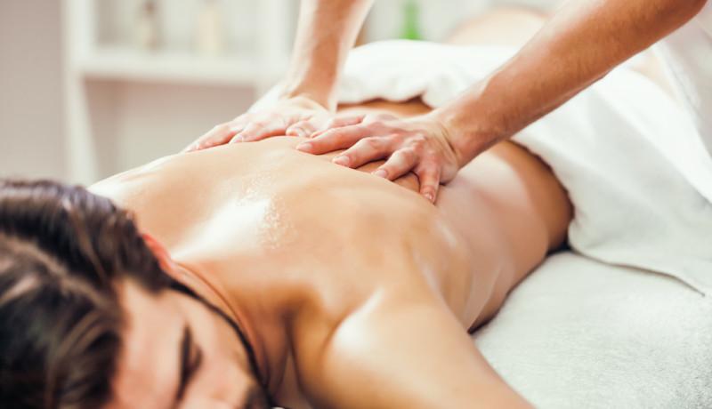 masajul si erectia
