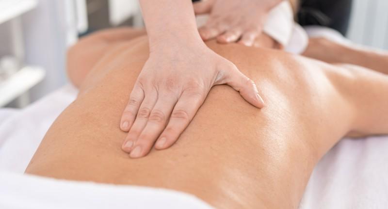 tipuri masaj