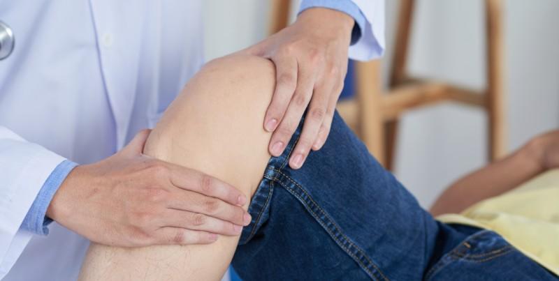 tehnici de masaj la genunchi
