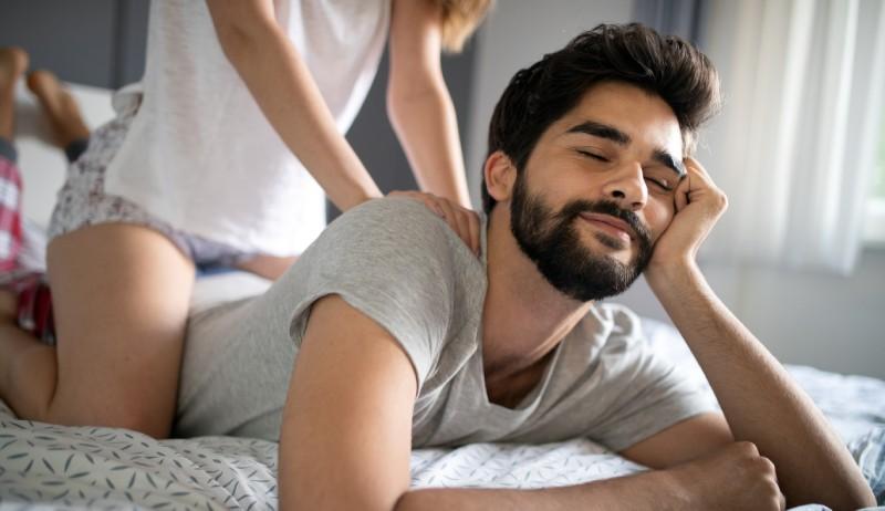 tehnici de masaj intim