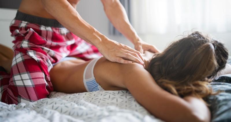 tehnici de masaj yoni