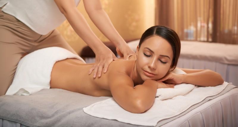efectele terapeutice ale muzicii in timpul masajului