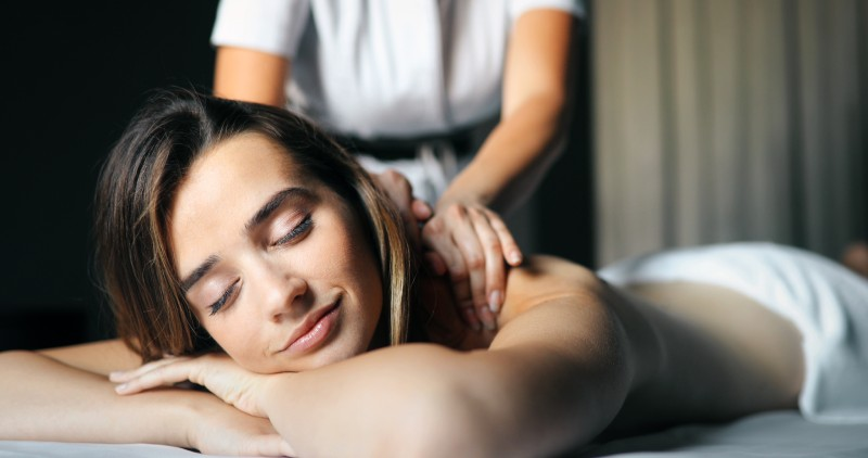 masajul balinez